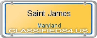Saint James board